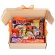 Caja Halloween chocolate
