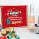 Caja Brindemos por Navidad