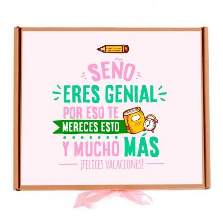 Kit Seño chuches