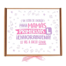 Kit Mamá Primeriza chuches